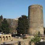 Azerbaijan_Maidens_Tower_Baku_usr_Indigoprime