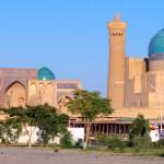 Bukhara_Poi_Kalon_Fulvio's Fotos