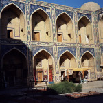 Bukhara_Uleg_Beg_Madrassha_Upyernoz