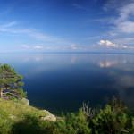 Lake Bailkal Sergey Gabdurakhmanov