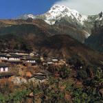 Nepal Jeanne Menjoulet & Cie