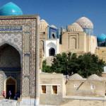Samarkand_Shah-i-Zinda-Fulvio