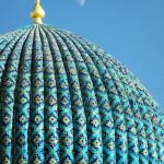 Samarkand_dome_Fulvio