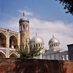 Tashkent_Madrassa_upyernoz