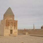 Il-Arslan Mausoleum