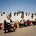 Turkmen_bread_sellers-Jeanne Menjoulet & Cie
