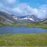 Ural Mountains ugraland